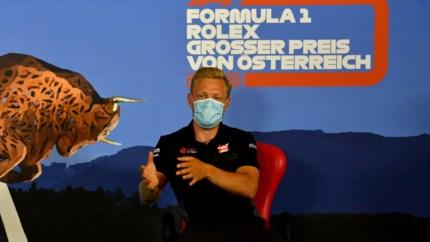 Geen coronabesmettingen voor start seizoensopener Formule 1 in Oostenrijk