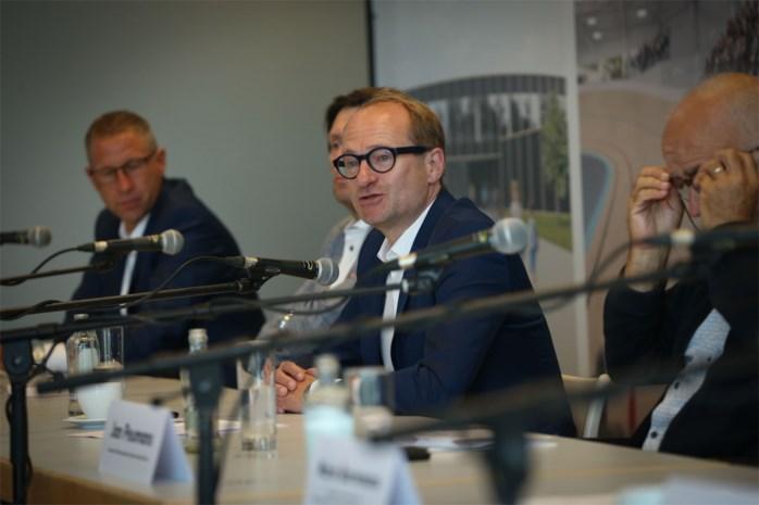 Na jaren aanslepen: Heusden-Zolder krijgt overdekte wielerpiste van 21 miljoen euro