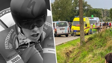 """Wielerwereld in rouw: """"Niels viel op in zijn eenvoud, echt een goeie gast"""""""