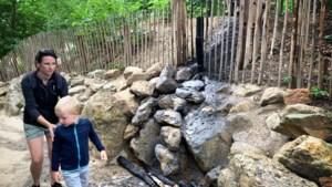 Tienduizenden euro's schade na brandstichting Blotevoetenpad