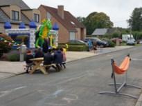 Deze zomer 30 Speel- en leefstraten in Hasselt