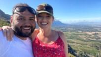 Stephanie doet vrijwilligerswerk voor jonge vrouwen in Zuid-Afrika