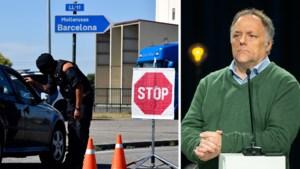 Crisisvergadering over lot van Belgen die uit Spanje terugkeren