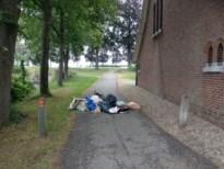Bocholtse kerkraad zoekt sluikstorter na nieuw feit aan Kapel 18
