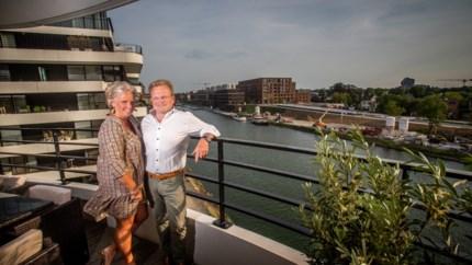 Patrick en Karin droomden van Spanje, maar Zuidzicht veranderde alles