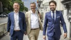 'Drie koningen' stellen vergadering over startnota noodgedwongen uit