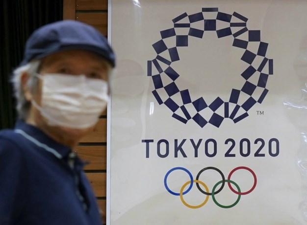 Meerderheid van de Japanners is volgens bevraging tegen plaatsvinden Olympische Spelen in 2021