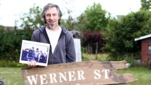 Werner Dewit moest na herseninfarct en bloeding in darm vechten voor het leven