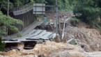 Al 24 doden door overstromingen Japan, nog 12 mensen vermist