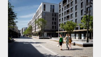 Geen Armani, wel H&M: van de afspraken rond Quartier Bleu bleef nauwelijks iets over