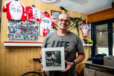 """Vader overleden renner: """"Ik laat nog iedere dag een traan"""""""
