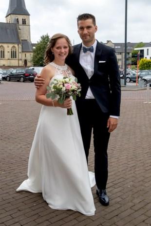 Noortje en Hendrik in Heusden-Zolder