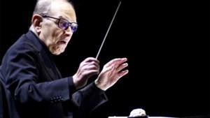 Legendarische Italiaanse filmcomponist Ennio Morricone overleden