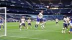 Toby Alderweireld staat weer in de basis bij Tottenham en mag meteen vieren