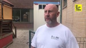 Vandalen slaan ramen stuk van basisschool in Heusden-Zolder