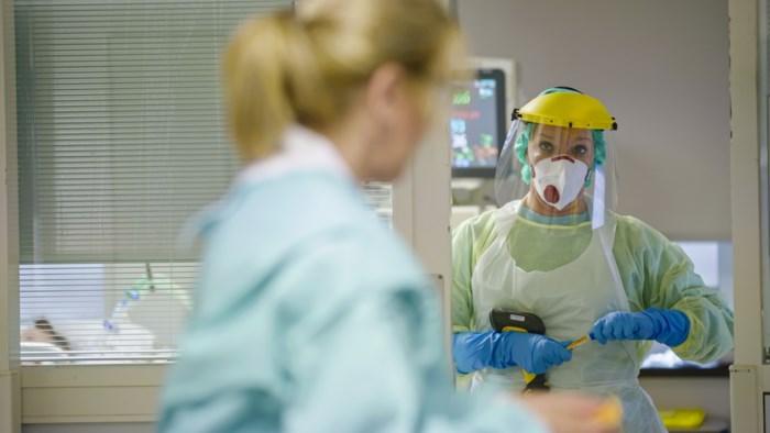 Hoopvol nieuws: amper nog coronapatiënten in Limburgse ziekenhuizen