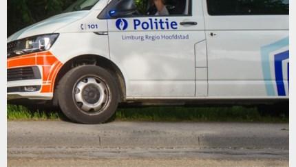 Fietser gewond bij ongeval in Hasselt