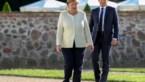 Merkel en Macron willen dialoog tussen Servië en Kosovo weer op gang brengen