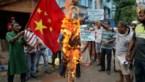 China en India trekken troepen terug in grensgebied