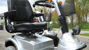 Fiets en scootmobiel betrokken bij ongeval in Bree: een gewonde