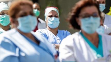 Gemiddeld zes procent opslag voor thuisverplegers en ziekenhuispersoneel