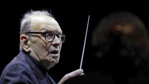 """Genkse filmcomponist over Ennio Morricone: """"Hij maakte van filmmuziek een personage"""""""