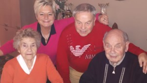 Finneke en Jefke jarig en reeds 67 jaar bij elkaar