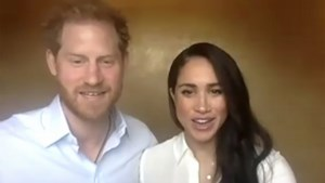 """Prins Harry en Meghan: """"Gemenebest moet fouten erkennen"""""""