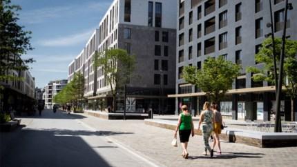 Architect Quartier Bleu: