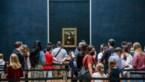 Louvre heropent volgens corona-regels
