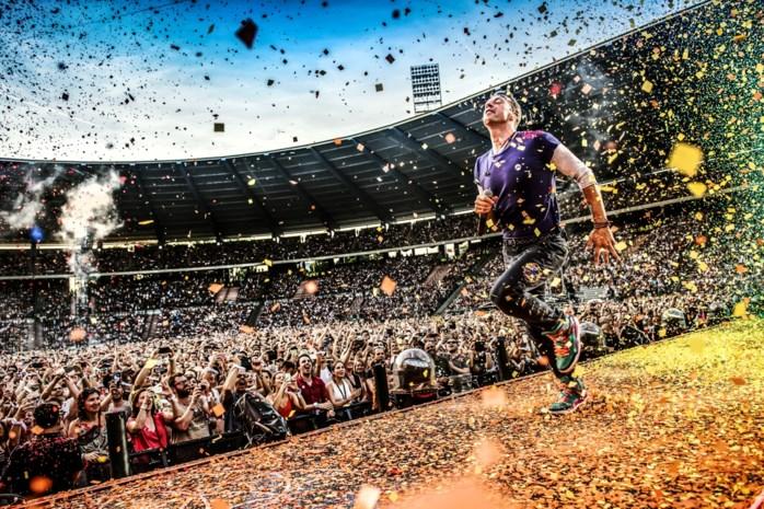 """Deze zomer toch grote evenementen? """"10.000 mensen in Koning Boudewijnstadion kan"""""""