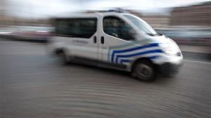 Verwarde man verschuilt zich met 5-jarig meisje in een bos in Eeklo, politie en masse op zoek