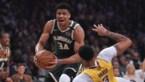 NBA sluit twee bijkomende zalen