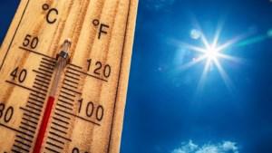 Juni 2020 evenaart juni 2019 als warmste junimaand ooit