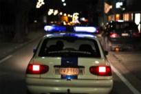 Auto met sleutel op contact achtergelaten in Dilsen