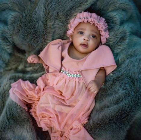 Usain Bolt heeft wel een heel bijzondere naam voor pasgeboren dochter