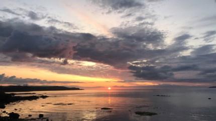 Dit geheime plekje is de mooiste kampeerspot van Noord-Ierland