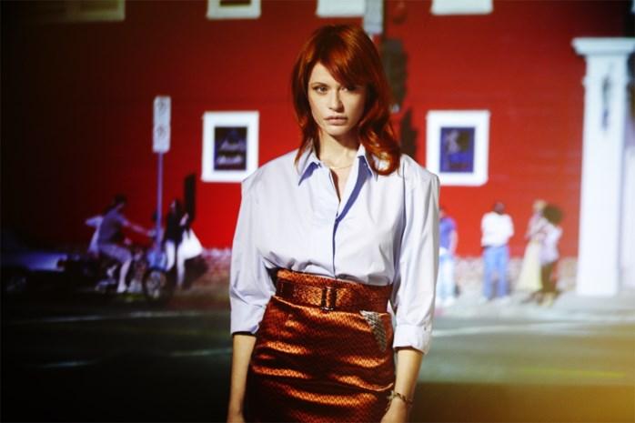 """Het verhaal achter 'Rouge Ardent' van Axelle Red: """"Ik wil het opnieuw uitbrengen in Frankrijk"""""""