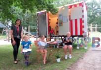 Werfkeet wordt zomerse pop-upbibliotheek