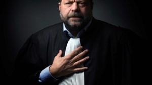 'Koning van vrijspraak' wordt justitieminister