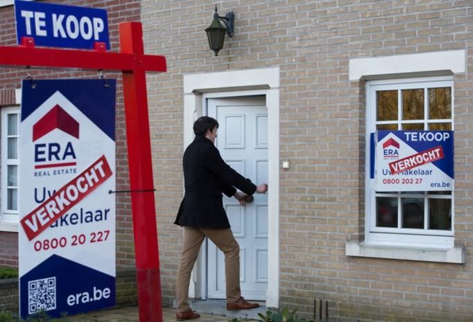 """Vastgoedmarkt krabbelt voorzichtig weer recht: """"In Limburg laagste prijzen van Vlaanderen"""""""