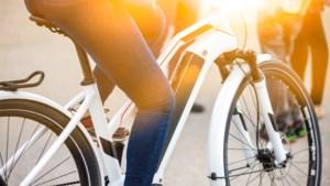 Man komt om het leven met pedelec-fiets in Vrasene