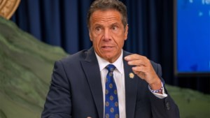 Gouverneur New York bekritiseert opnieuw corona-beleid Trump