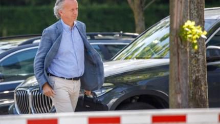 Meekers (STVV) krijgt geen zitje in raad van bestuur Pro League