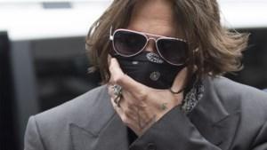 """Johnny Depp ontkent dat hij """"monster"""" is"""