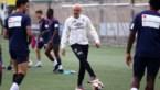"""STVV-coach Muscat: """"Kijk al uit naar Anderlecht"""""""