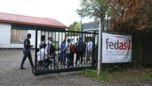 Asielcentrum in Lommel sluit de deuren