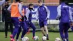 Pieter Gerkens gaat laatste contractjaar in bij Anderlecht