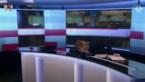 Nederlandse nieuwslezeres wordt onwel tijdens uitzending