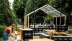 De Serre plant creatieve broeikas in tuin Begijnhof